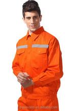 Mens Workwear T/C Fabric Workwear Overalls