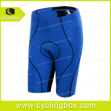 Pro team Martha pants-blue short bike/cycling shorts/sports wear 2015 in high quality with breathable