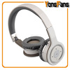 Enhanced-Bass Bluetooth Wireless Stereo Headphones with Headset Functionality
