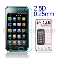0.25mm 2.5D Explosion-proof Tempered Glass Film Guard Screen Protector for Samsung Galaxy S i9000