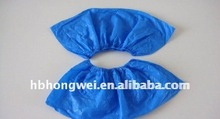 Medical Disposable CPE shoe cover