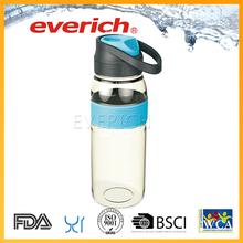 Wholeslae Push Lid Tritan Plastic Bottle Manufacturers/Tritan Plastic Bottle
