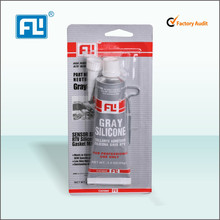 FL grey colored Silicone Sealant high quality good price for India market