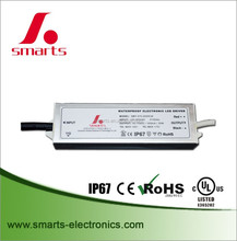 UL approval waterproof 35w 500ma Constant Current power supply