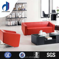 Durable leather seat cushion cover sofa