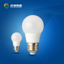 plasic+aluminum 9W plastic led bulb china manufacturer led light bulb B22 E27 CE&RoHS certificated long lifespan