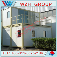 Most Populat Eco-friendly Fast Installed Container House, prefabricated house container / container house price