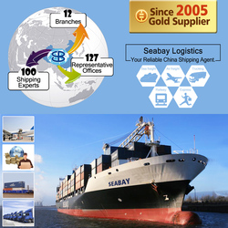 The best choice of sea freight shipping to Australia