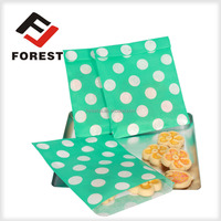 Hot Sale food paper bag,candy packaging bag, snack package