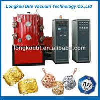 jewelry gold plating machine manufacturers/gold plating machine for jewelry