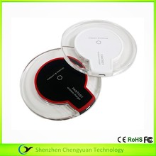 2015 new Design CE,ROHS,FCC Approved qi wireless phone charger,ODM/OEM quick deliver power sockets