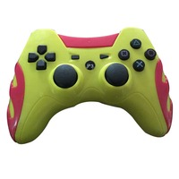 New Style wireless controller for playstation 3 game console controller