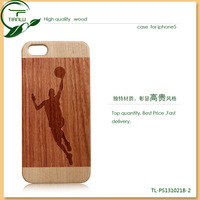 Smart case for iphone 5 5s 5c, custom wood for iphone case with logo custom cheap price low MOQ