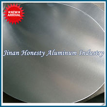 Stainless cookware bottom plates used 1050 1060 O\H12\H14\H16\H18 Aluminium sheet circle/disc/disk