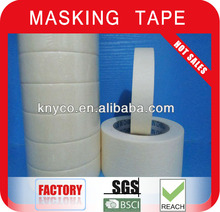 Yiwu Wholesale temperature/heat resistant Viscose Adhesive Tape for car painting