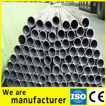 SUS seamless 304 stainless steel tube price manufacture supplier