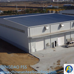 steel structure car garage with high quality steel structure building structure steel