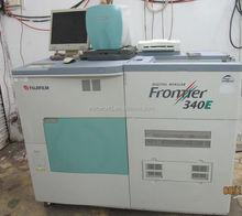 Frontera fuji 340 minilabs digitales