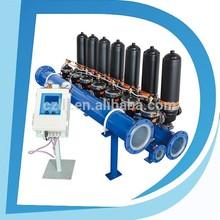 disco de plástico reemplazar el filtro de arena de filtro para el riego del filtro del filtro de agua del sistema