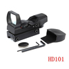 Hunting Optical Riflescopes Red Dot sight with 22mm Rail