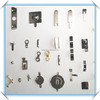 China supplier arts and crafts/brass clip/parts ashley furniture/stamping metal components