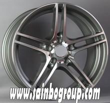 replica alloy wheel rim with high quality F80003