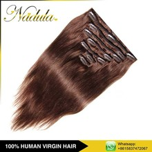 Wholesale Cheap Clip In Human Hair Extensions For Black Women