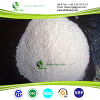 Chemical Products Formaldehyde Price 99.8% White Melamine Powder From Manufacture