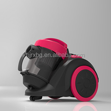 Canister household great suction vacuum cleaner for home and car