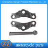 motorcycle steering parts fork triple tree crf with various anodized color