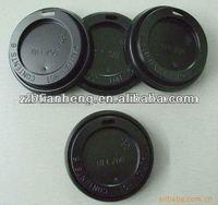 0.20-0.50mm for cup lids milky white /natural colour /black HIPS plastic film