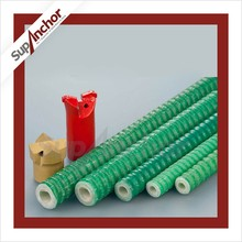SupAnchor H32S 32mm fiberglass gfrp soil nailing