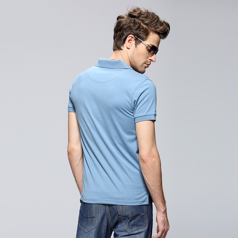 Wholesale fast delivery wholesale embroidery polo shirt for Wholesale polo shirts with embroidery