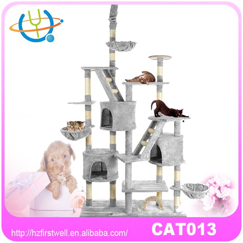 Cat Tree Cat House Cat Bed Cat Toy Cat Furniture Buy