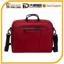 600D Polyester laptop menssenger bag for teens