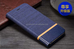 China fashionable design mobile phone cover for iPhone 6 6s / Plus , PU leather cover case for phone, wholesale cell phone case