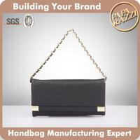 4490-2016 fashion black color designer lady evening clutch bags