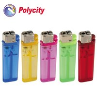Hot sell fint disposable plastic gas lighter