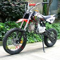 70cc 90cc 110cc 125cc Petrol Powered Dirt Bike Pit Bike with Kick Start