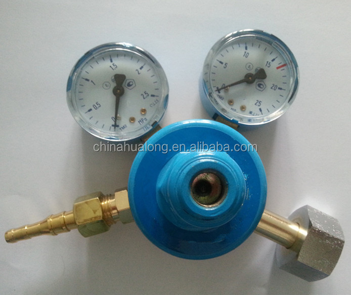WELDING& CUTTING OXYGEN REGULATOR
