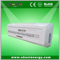 Solar Powered One Horse Power Split Unit Air Conditioner