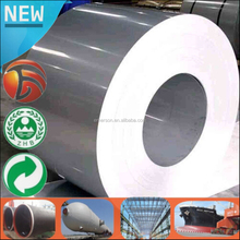 Cold Rolled 0.8mm thick hot dipped prepainted galvanized steel coil DX51D+Z hot dipped galvanized steel pipe