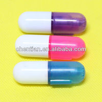 [Cixi factory] Good looking igh quality non-toxic capsule shape highlighter
