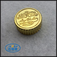 fashion novelty and souvenir customized metal badge
