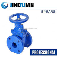 china supplier gate valve stem handle of stem gate valve