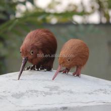 Plastic miniature kiwi bird for sale
