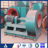 industrial boiler induced draft Air blower fan centrifugal fan high quality manufacturer