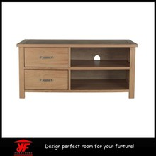 2015 hot sale wooden furniture vesa lcd monitor stand