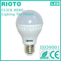 Factory Cost E27 9W Led Light CE&RoHS Certification