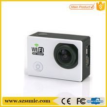 Free loading full hd 1080p mini sport camera dvr